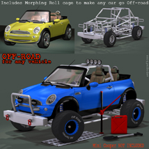 Off-road for any vehicle image 2