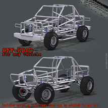Off-road for any vehicle image 3