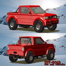 Off-road for any vehicle image 5