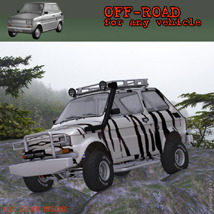 Off-road for any vehicle image 7