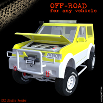 Off-road for any vehicle image 9