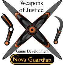 NOVA GUARDIAN Weapon Set - Extended License image 3