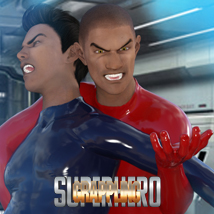 SuperHero Grappling for G3M Volume 1 image 1