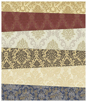 Damask Vintage Prints 2D Graphics Merchant Resources Medeina
