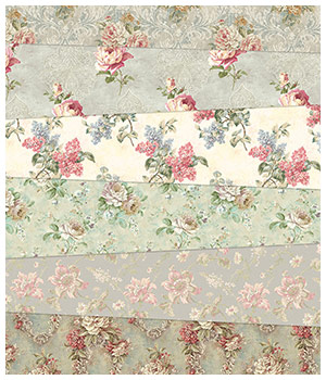 Floral Vintage Prints 2D Graphics Merchant Resources Medeina
