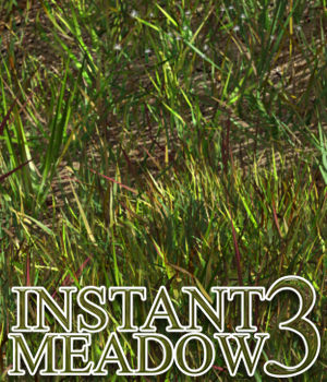 Flinks Instant Meadow 3 by Flink