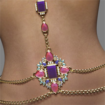 Brilliant Body Jewels for the G3 Female image 6