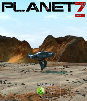 Planet Z 3D Models JeffersonAF