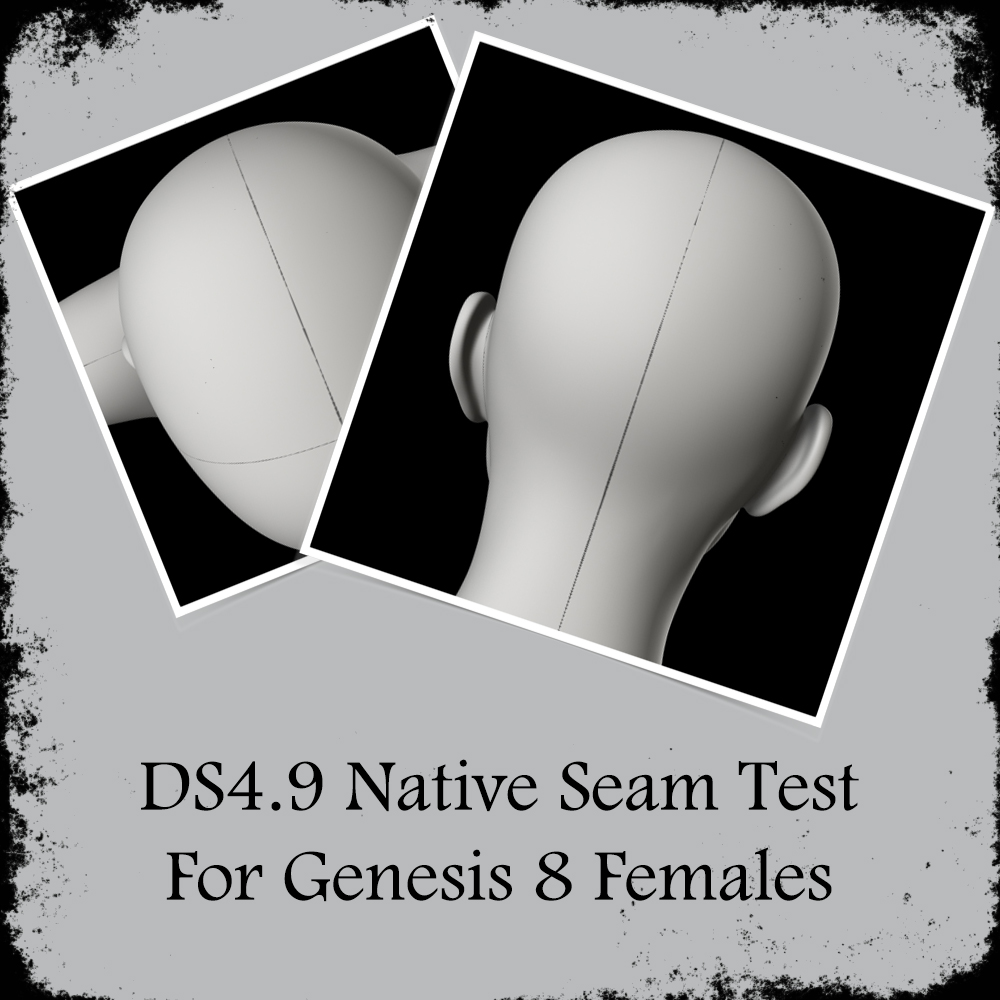 DS Native Seam Test for G8F