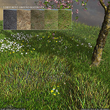 Flinks Instant Meadow 3 - Small Parts image 11