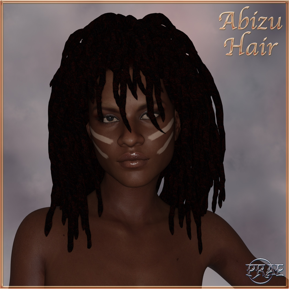 Prae-Abizu Hair for G3 and G8