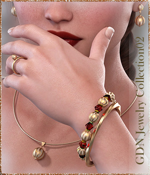 GDN Jewelry Collection02
