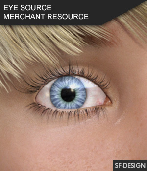 Eye Source - Eye Image Maps Merchant Resource 2D Graphics Merchant Resources SF-Design