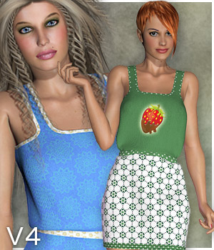 V4 Summerdress