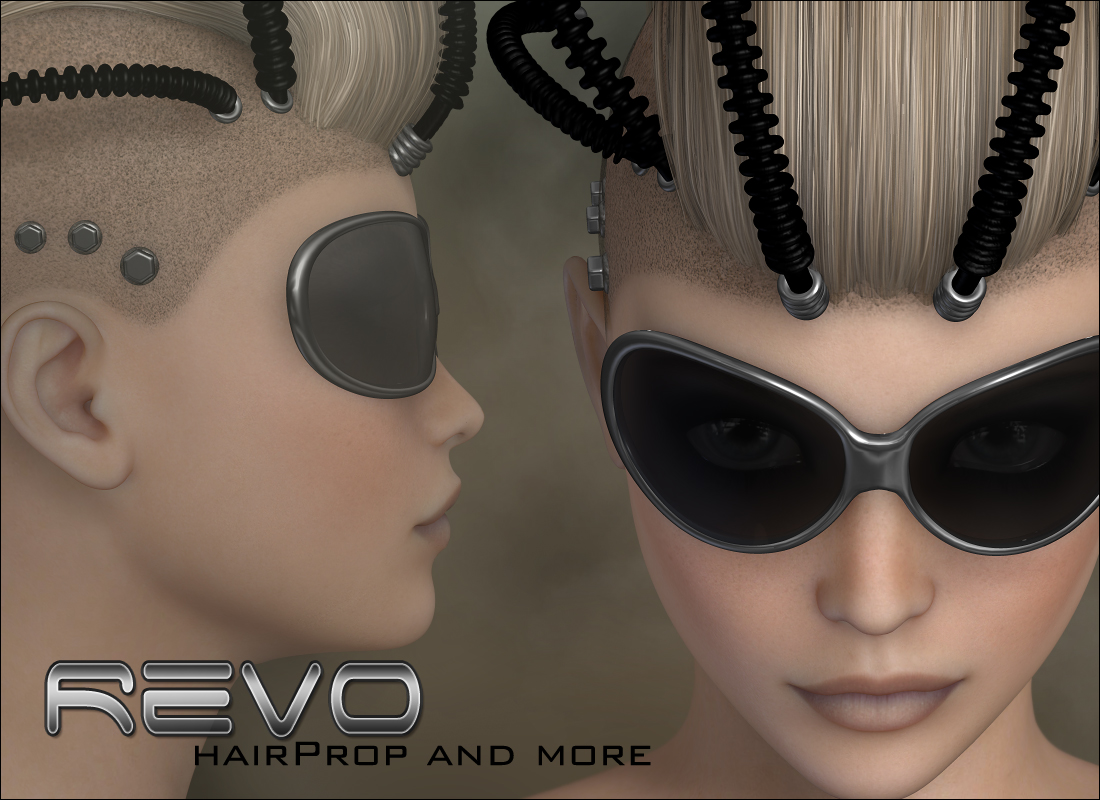 Revo - Hair and More
