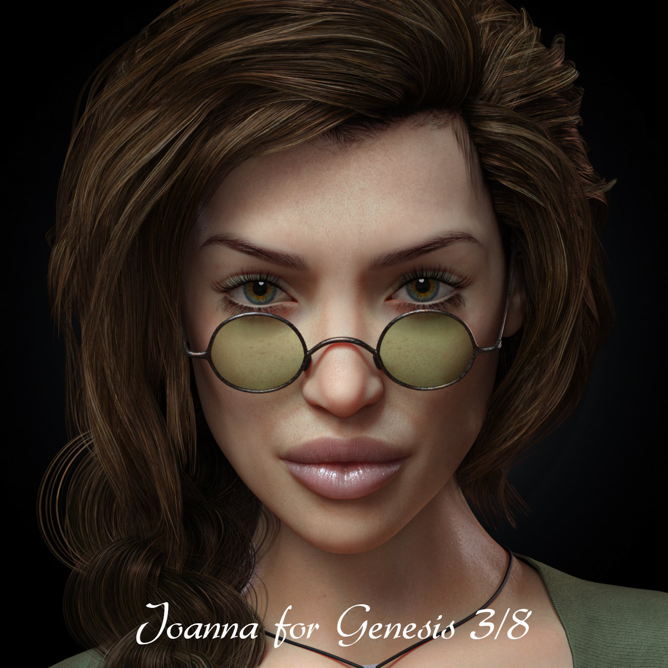 Joanna for G3F and G8F