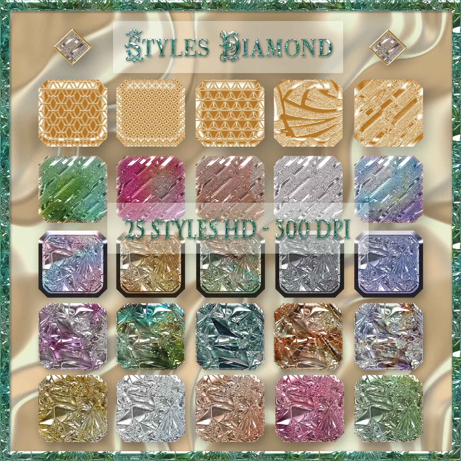 Styles Diamond