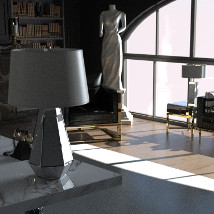 Classical Office image 4