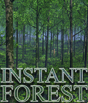 Flinks Instant Forest 3D Models Flink