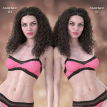 DTG Studios Cadence for V7 and G3F image 12