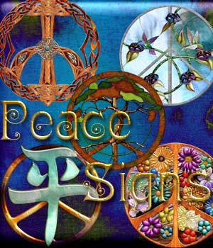 Harvest Moons Peace Signs 2D Graphics Merchant Resources Harvest_Moon_Designs