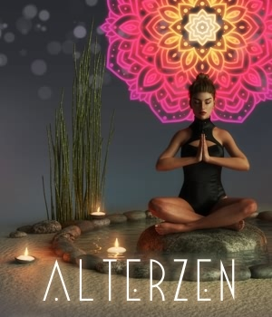 AlterZen - Iray Emissives and Props by fabiana