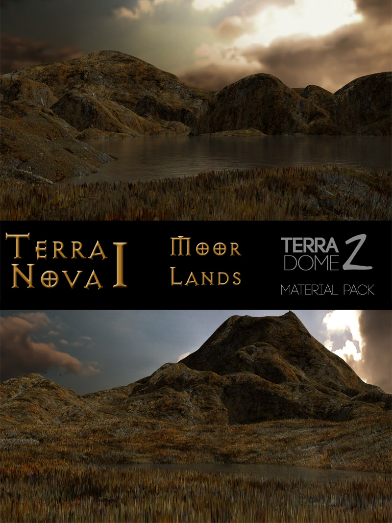 TerraNova by MortemVetus