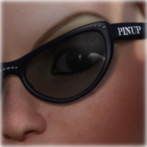 Morphing PinUp Glasses for G3F/G8F and Universal Prop image 6