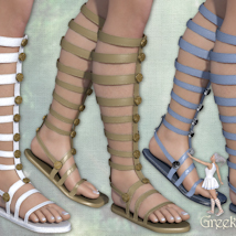 Fantasy Shoes for Victoria 4 image 3