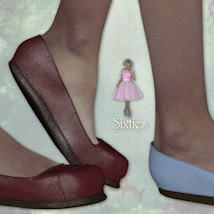 Fantasy Shoes for Victoria 4 image 5