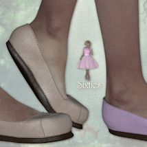Fantasy Shoes for Victoria 4 image 6