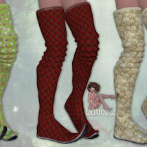 Fantasy Shoes for Victoria 4 image 9