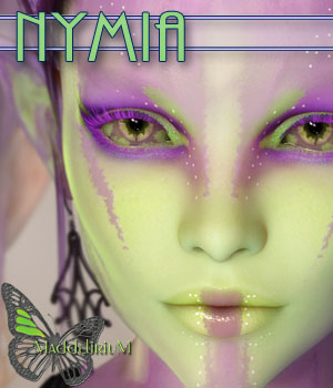 MDD Nymia for V4.2