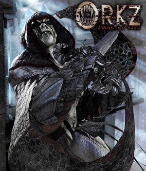 SheOrkz: Mortus the Black 3D Figure Assets sixus1