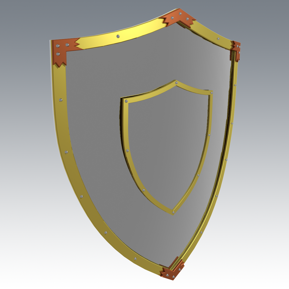 Knight Shield - Extended License
