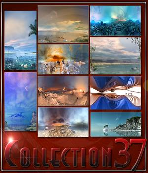 Collection_37 2D Graphics KuzMich