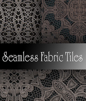 Seamless Fabric Patterns 2 2D Graphics Merchant Resources antje