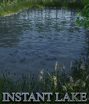 Flinks Instant Lake 3D Models Flink