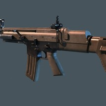 SCAR Rifle - Extended License image 3