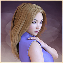 Prae Emerie Hair For G3 and G8 image 6