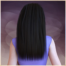 Prae Emerie Hair For G3 and G8 image 9