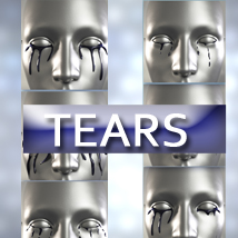 Real Life Expressions for G8F & V8 - With Morphing Tears image 2