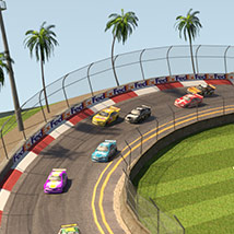 Power Speedway for DS Iray image 1