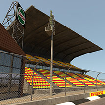 Power Speedway for DS Iray image 8