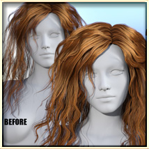 Convert It! - Hair image 1