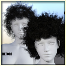 Convert It! - Hair image 3