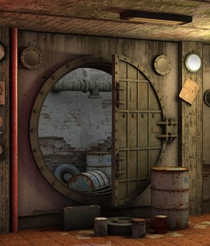 Sewers Model Pack  3D Game Models : OBJ : FBX 3D Models Extended Licenses KRBY