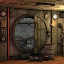 Sewers Model Pack  image 1