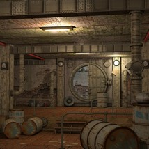 Sewers Model Pack  image 4