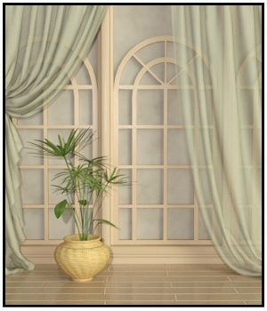 Backdrops for Daz Studio 3D Models Lully